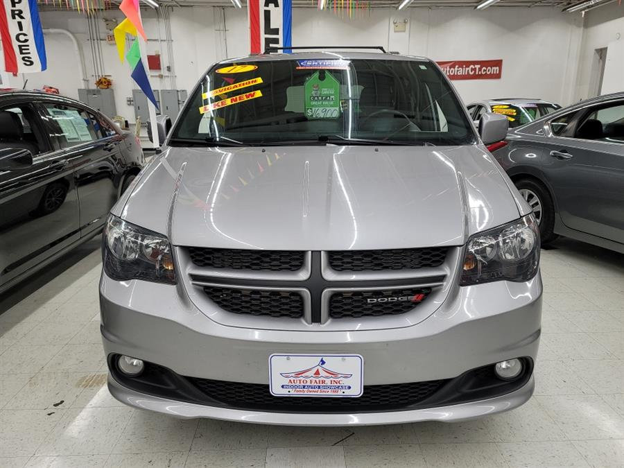2017 Dodge Grand Caravan GT Wagon Retail *Ltd Avail*, available for sale in West Haven, CT
