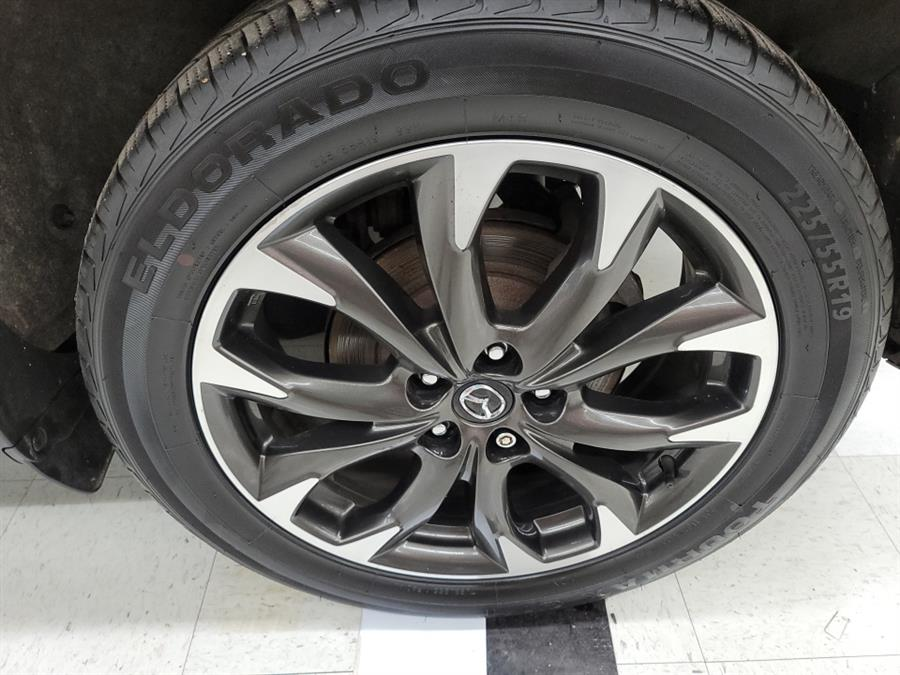 2016 Mazda CX-5 AWD 4dr Auto Grand Touring, available for sale in West Haven, CT