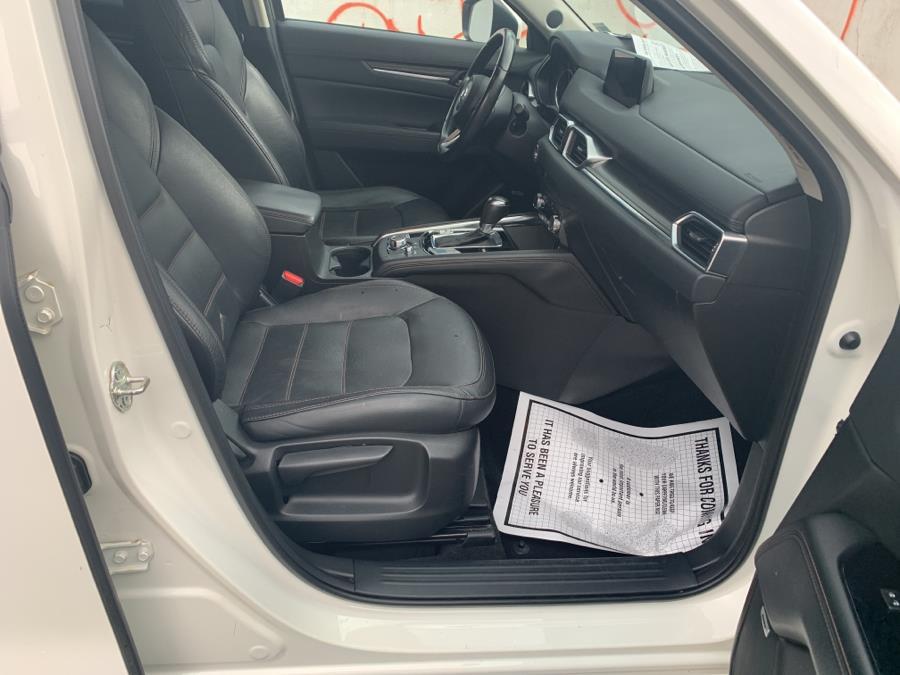 Used Mazda CX-5 Grand Touring AWD 2017 | Sylhet Motors Inc.. Jamaica, New York
