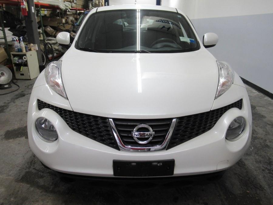 Used Nissan JUKE 5dr Wgn CVT S AWD 2014 | Pepmore Auto Sales Inc.. Woodside, New York