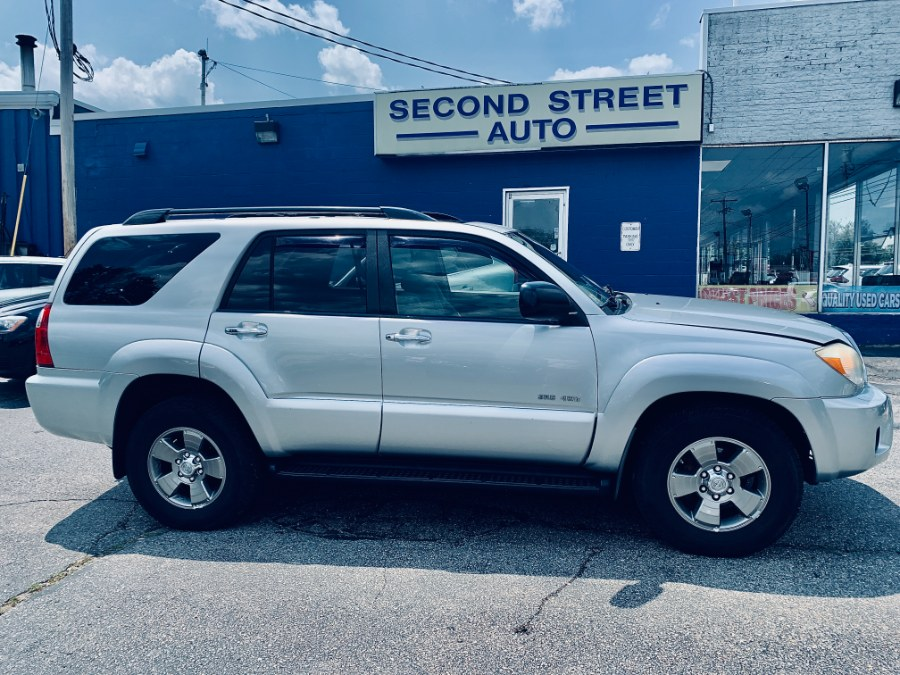 Used 2007 Toyota 4runner in Manchester, New Hampshire | Second Street Auto Sales Inc. Manchester, New Hampshire