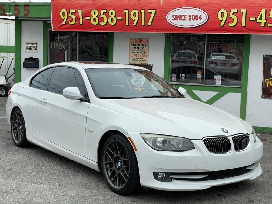 Used 2012 BMW 3 Series in Corona, California   Green Light Auto. Corona, California