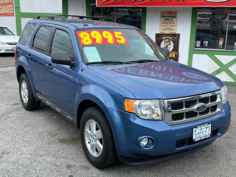 Used 2009 Ford Escape in Corona, California | Green Light Auto. Corona, California