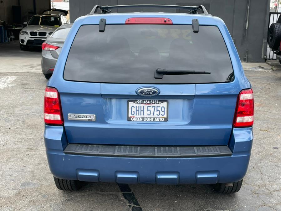 Used Ford Escape FWD 4dr V6 Auto XLT 2009 | Green Light Auto. Corona, California