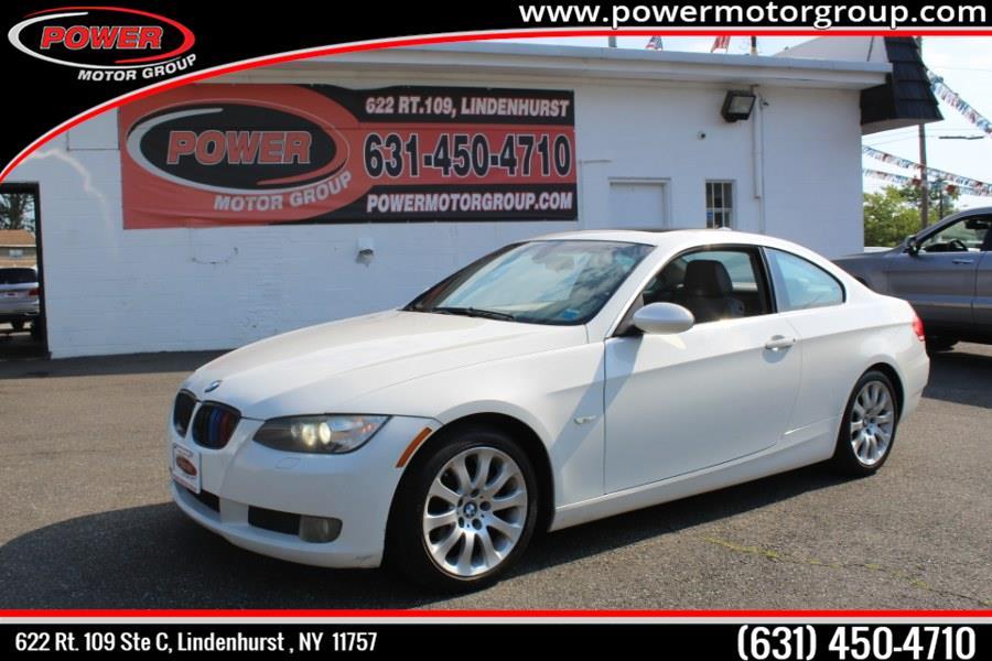 Used 2007 BMW 3 Series in Lindenhurst , New York   Power Motor Group. Lindenhurst , New York
