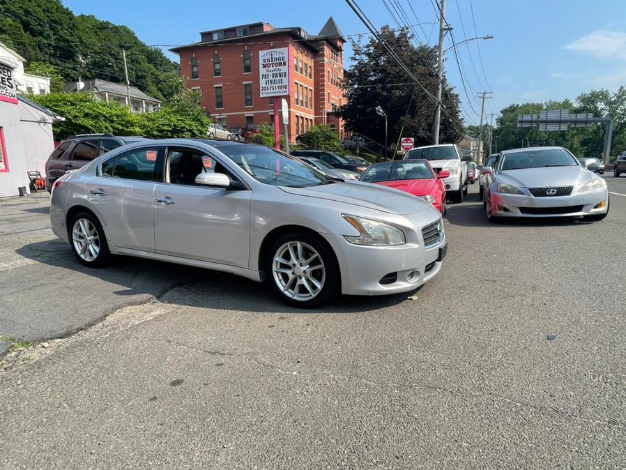 Used 2011 Nissan Maxima in Derby, Connecticut | Bridge Motors LLC. Derby, Connecticut