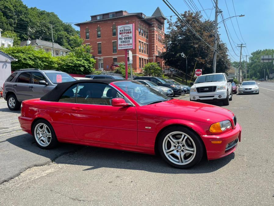 Used 2002 BMW 3 Series in Derby, Connecticut | Bridge Motors LLC. Derby, Connecticut