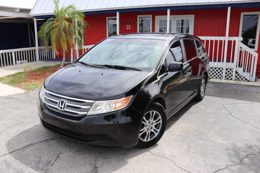 Used 2012 Honda Odyssey in Winter Park, Florida | Rahib Motors. Winter Park, Florida