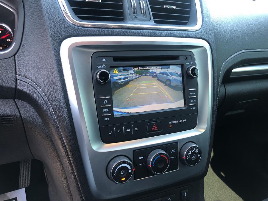 Used GMC Acadia AWD 4dr SLE w/SLE-2 2013   Route 46 Auto Sales Inc. Lodi, New Jersey
