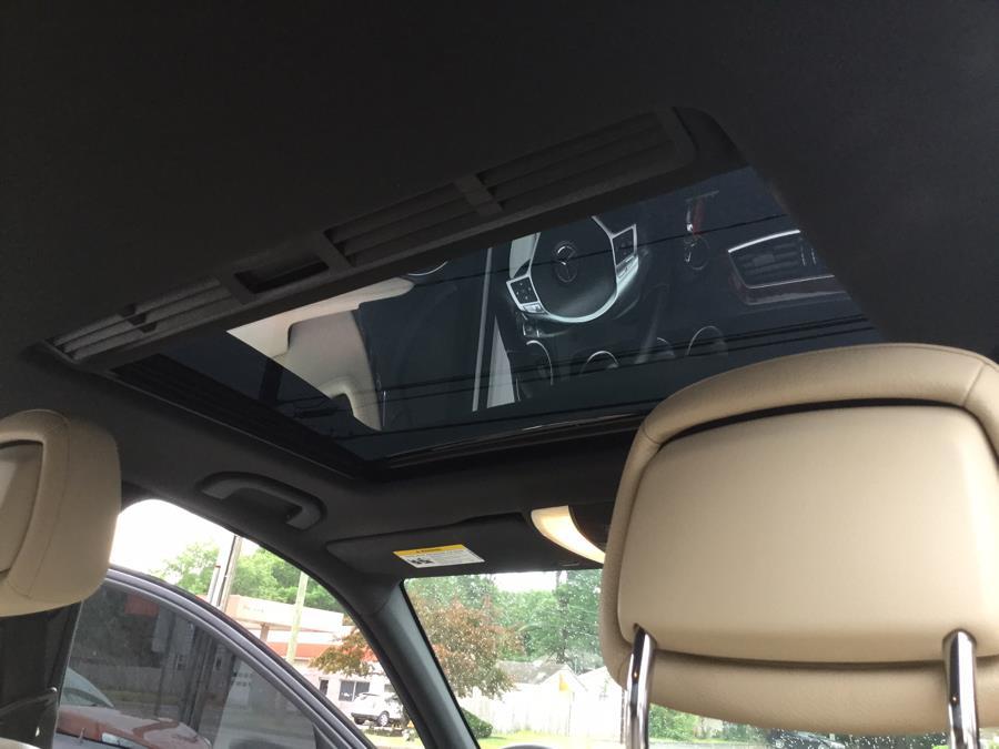 Used Mercedes-Benz C-Class 4dr Sdn C300 Luxury 4MATIC 2013   L&S Automotive LLC. Plantsville, Connecticut