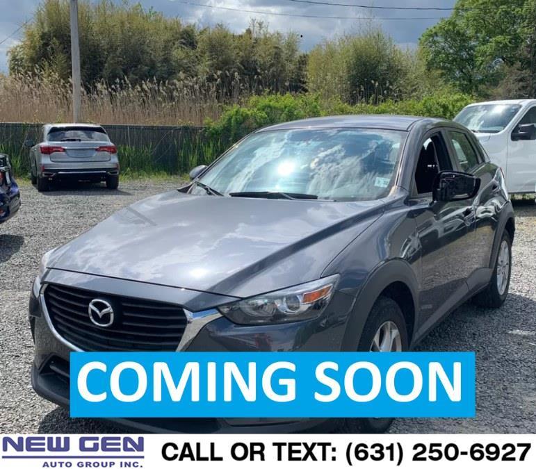Used 2017 Mazda CX-3 in West Babylon, New York | New Gen Auto Group. West Babylon, New York