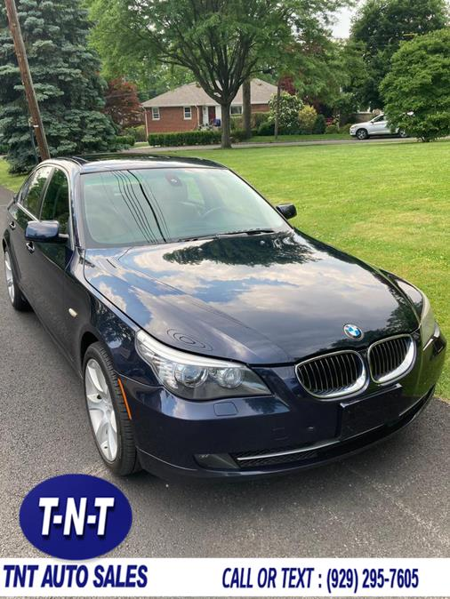 Used BMW 5 Series 4dr Sdn 528xi AWD 2008   TNT Auto Sales USA inc. Bronx, New York