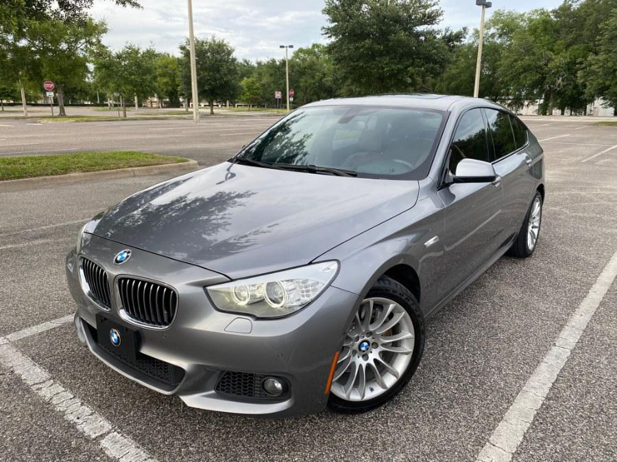Used BMW 5 Series Gran Turismo 5dr 535i xDrive Gran Turismo AWD 2013 | Majestic Autos Inc.. Longwood, Florida