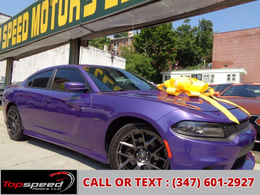 Used Dodge Charger R/T 2019 | Top Speed Motors LLC. Jamaica, New York