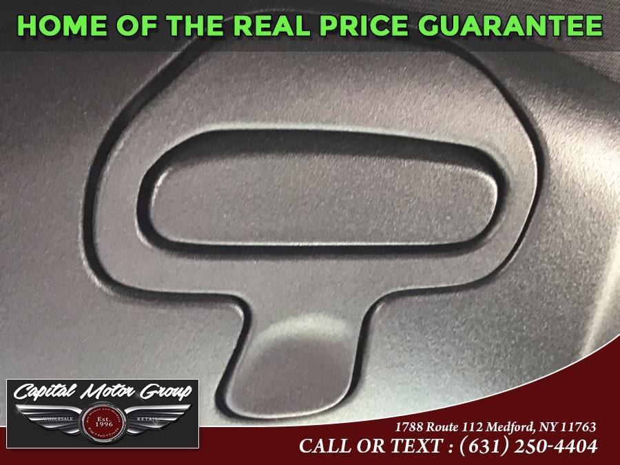 Used Chevrolet Corvette 2dr Conv 2008 | Capital Motor Group Inc. Medford, New York