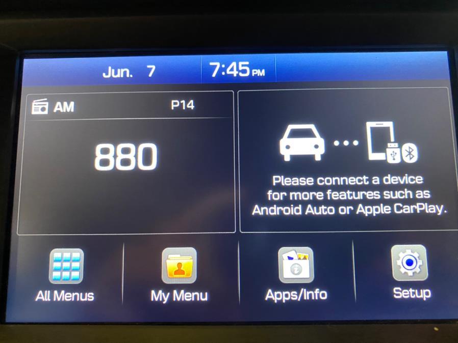 Used Hyundai Tucson SEL AWD 2018   POWER MOTORS EAST. Massapequa Park, New York