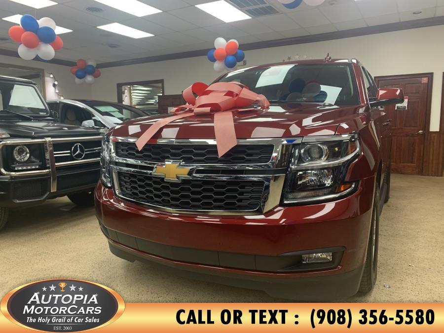 Used 2020 Chevrolet Tahoe in Union, New Jersey | Autopia Motorcars Inc. Union, New Jersey