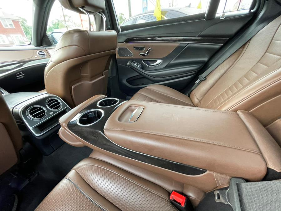 Used Mercedes-Benz S-Class 4dr Sdn S550 4MATIC 2014   Champion Auto Sales. Linden, New Jersey