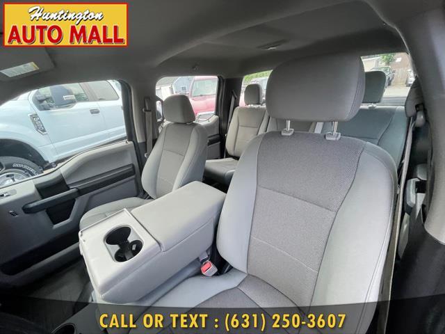 Used Ford F-150 XL 4WD SuperCrew 5.5'' Box 2018 | Huntington Auto Mall. Huntington Station, New York