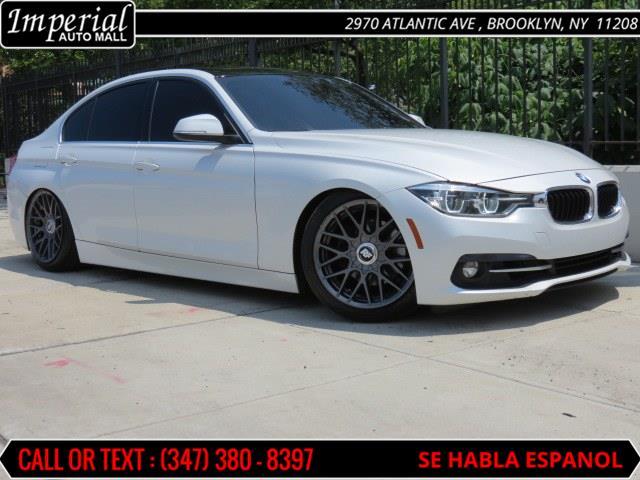 Used BMW 3 Series 330i Sedan South Africa 2017 | Imperial Auto Mall. Brooklyn, New York