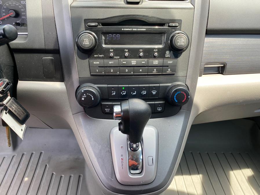 Used Honda CR-V 4WD 5dr EX 2009   Rite Cars, Inc. Lindenhurst, New York