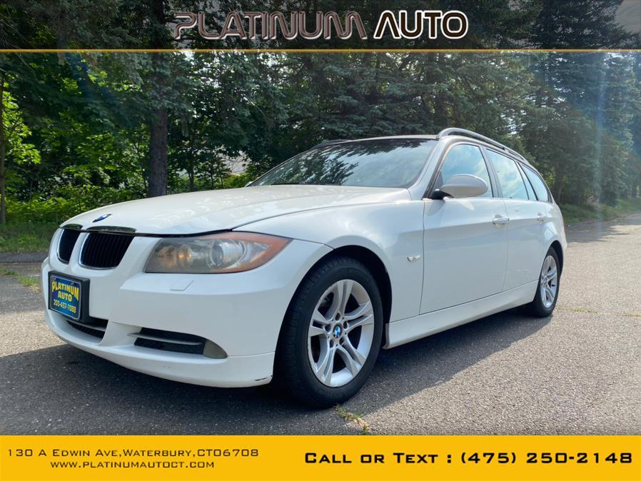 Used 2008 BMW 3-Series in Waterbury, Connecticut | Platinum Auto Care. Waterbury, Connecticut