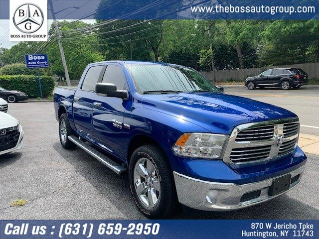 Used 2018 Ram 1500 in Huntington, New York | The Boss Auto Group . Huntington, New York