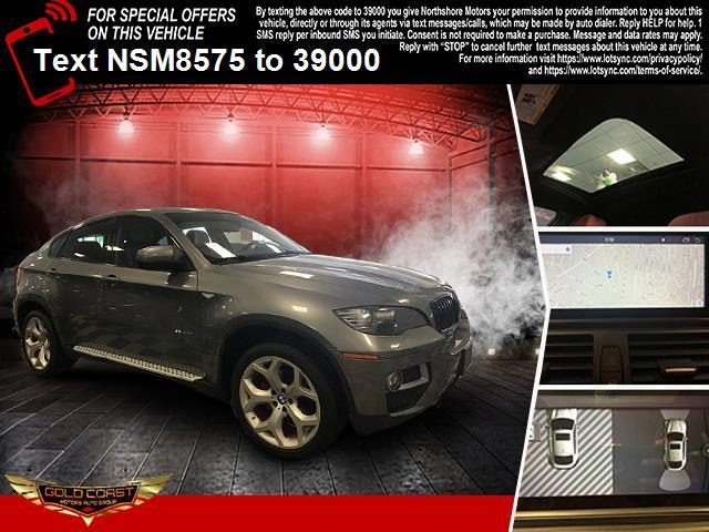 Used BMW X6 AWD 4dr xDrive35i 2013   Sunrise Auto Outlet. Amityville, New York