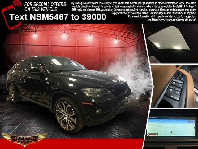 Used BMW X6 AWD 4dr xDrive35i 2013 | Sunrise Auto Outlet. Amityville, New York