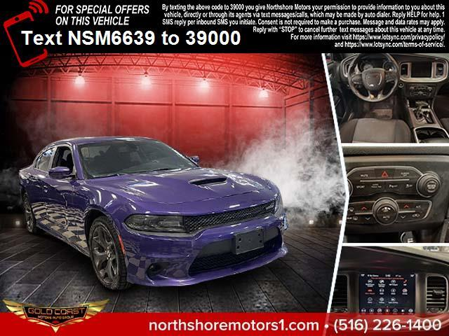 Used Dodge Charger GT RWD 2019   Northshore Motors. Syosset , New York