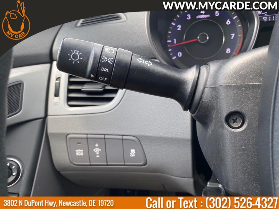 Used Hyundai Elantra 4dr Sdn Auto Value Edition (Alabama Plant) 2016 | My Car. Newcastle, Delaware