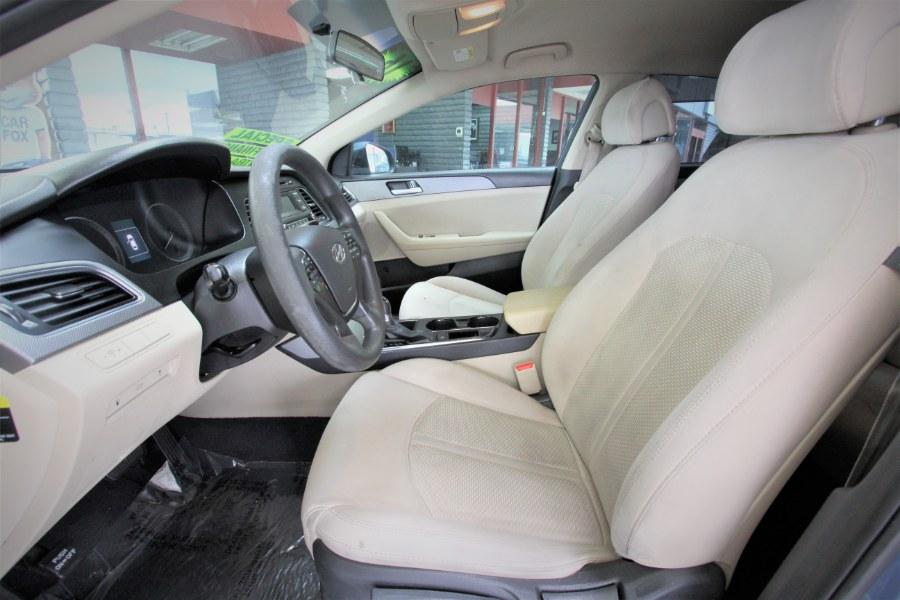 Used Hyundai Sonata SE 2016 | 1 Stop Auto Mart Inc.. Garden Grove, California