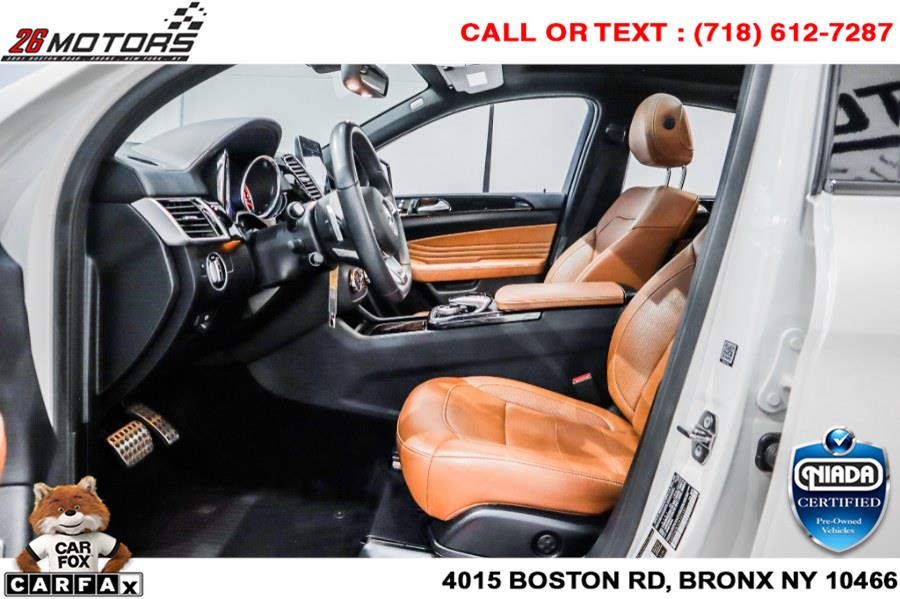 Used Mercedes-Benz GLE AMG GLE 43 4MATIC Coupe 2019 | 26 Motors Corp. Bronx, New York