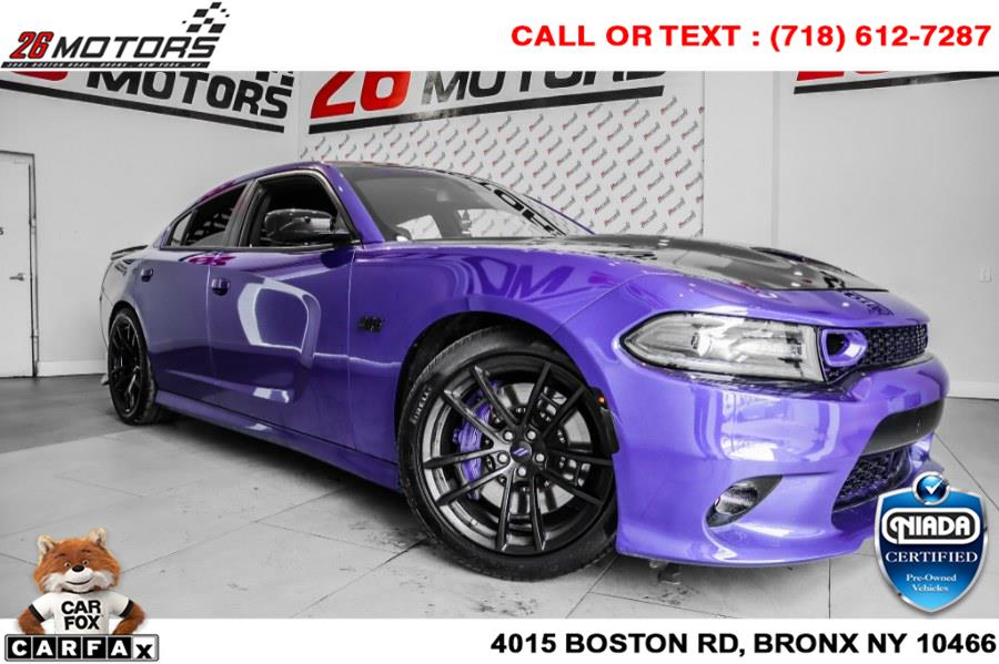 Used Dodge Charger Scat Pack RWD 2019 | 26 Motors Corp. Bronx, New York