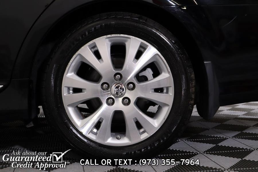 Used Toyota Avalon Limited 2011   City Motor Group Inc.. Haskell, New Jersey