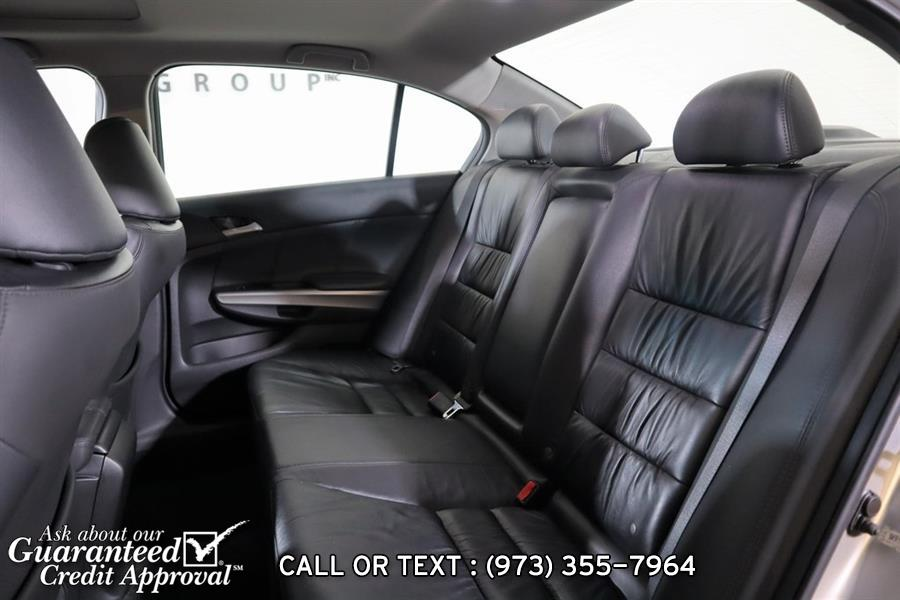 Used Honda Accord EX-L 2009   City Motor Group Inc.. Haskell, New Jersey
