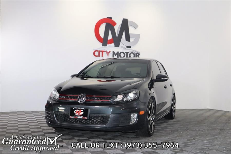 Used 2013 Volkswagen Gti in Haskell, New Jersey   City Motor Group Inc.. Haskell, New Jersey