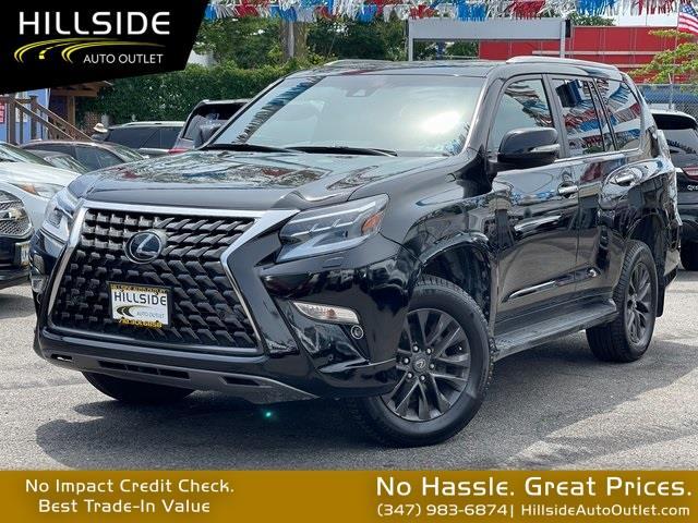 Used Lexus Gx 460 2020 | Hillside Auto Outlet. Jamaica, New York