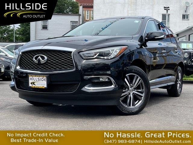 Used Infiniti Qx60 Base 2018 | Hillside Auto Outlet. Jamaica, New York