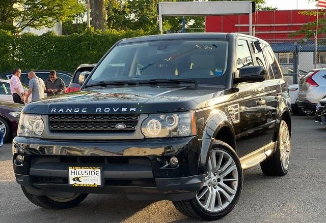 Used Land Rover Range Rover Sport HSE 2011 | Hillside Auto Outlet. Jamaica, New York