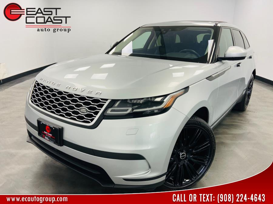 Used Land Rover Range Rover Velar P250 S 2018 | East Coast Auto Group. Linden, New Jersey
