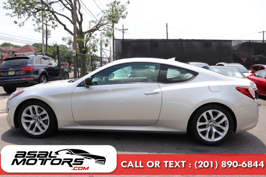 Used Hyundai Genesis Coupe 2dr I4 2.0T Auto Premium 2013 | Asal Motors. East Rutherford, New Jersey