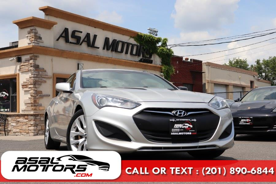 Used 2013 Hyundai Genesis Coupe in East Rutherford, New Jersey | Asal Motors. East Rutherford, New Jersey