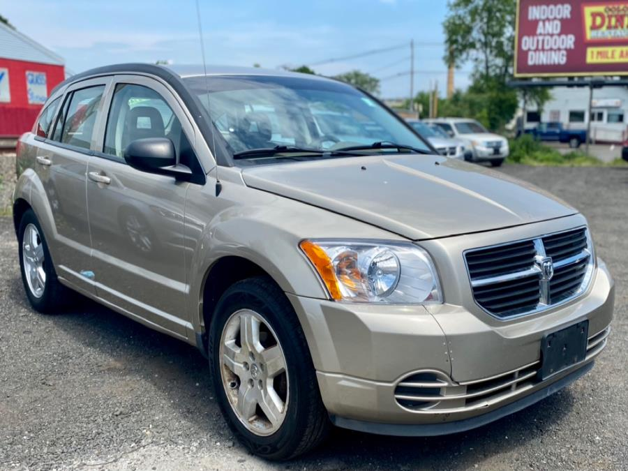 Used 2009 Dodge Caliber in Wallingford, Connecticut   Wallingford Auto Center LLC. Wallingford, Connecticut