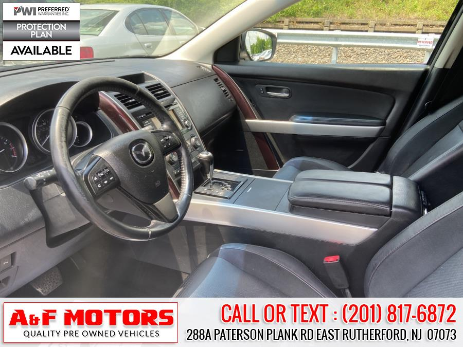 Used Mazda CX-9 AWD 4dr Grand Touring 2013 | A&F Motors LLC. East Rutherford, New Jersey
