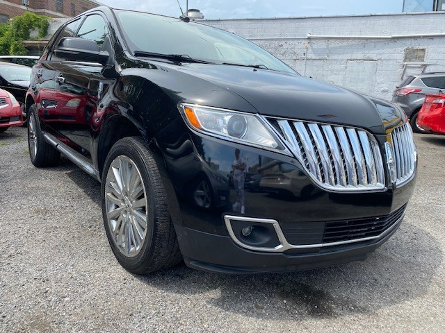 Used Lincoln MKX AWD 4dr 2013 | Wide World Inc. Brooklyn, New York