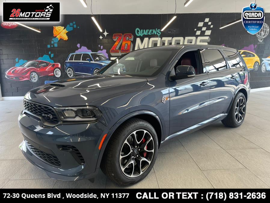 Used 2021 Dodge Durango in Woodside, New York | 26 Motors Queens. Woodside, New York