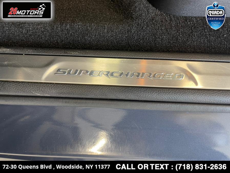 Used Dodge Durango SRT Hellcat AWD 2021   26 Motors Queens. Woodside, New York