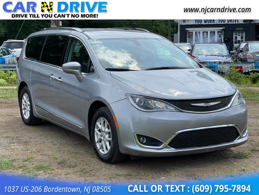 Used Chrysler Pacifica Touring-L 2020 | Car N Drive. Bordentown, New Jersey