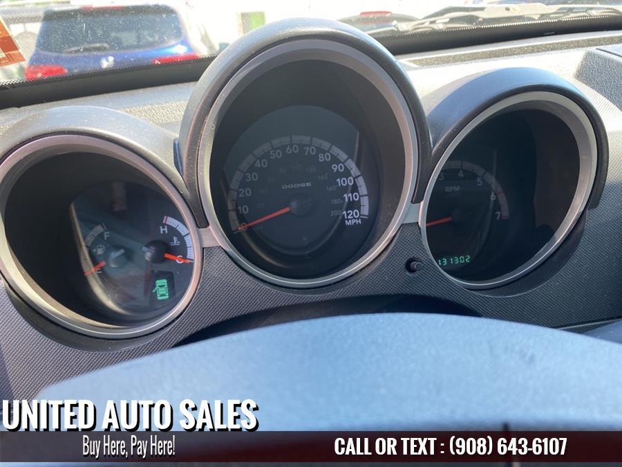 Used Dodge Nitro R/T 2007   United Auto Sale. Newark, New Jersey